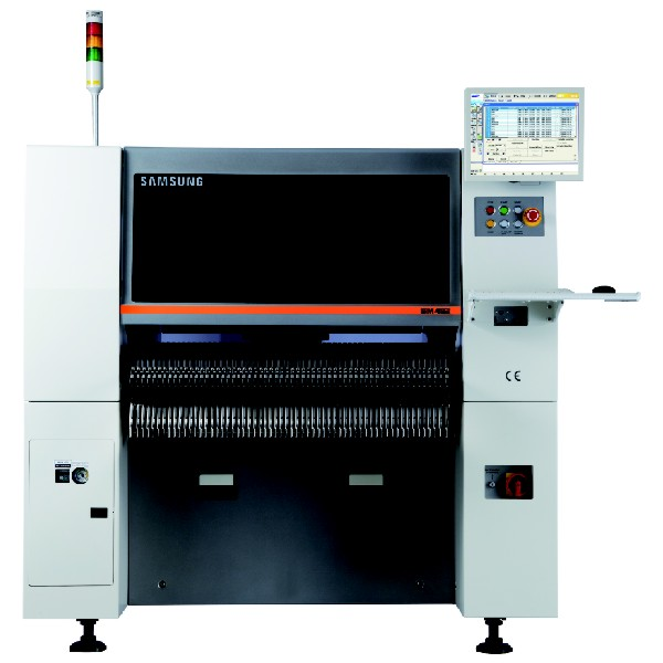SMT Pick & Place Machine - Samsung SM481 Flexible chip shooter