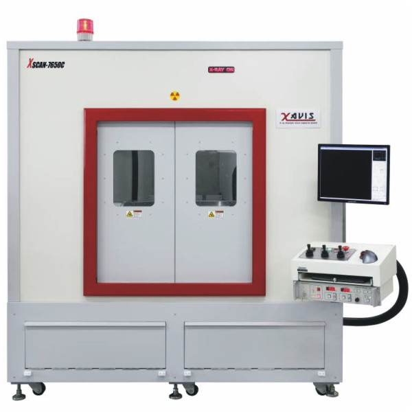 Xavis 7000 Series X-Ray Inspection Machines