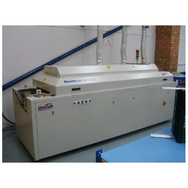 used reflow oven, second hand reflow oven, reconditioned reflow oven, second user reflow oven