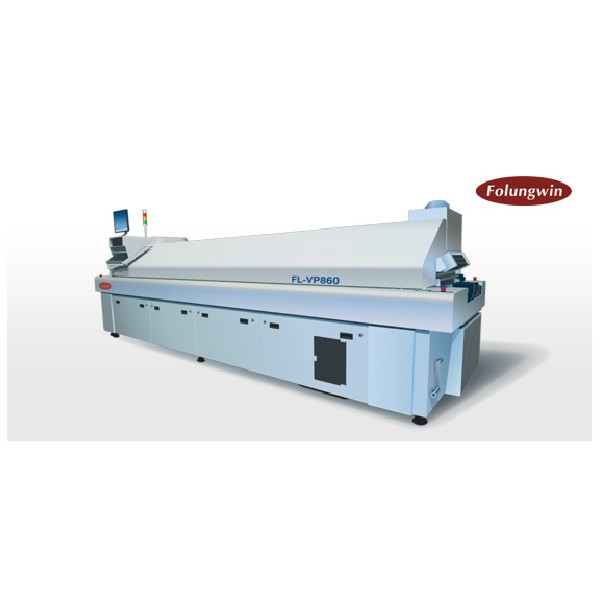 Reflow Oven - High Volume - Folungwin FL-VP1060