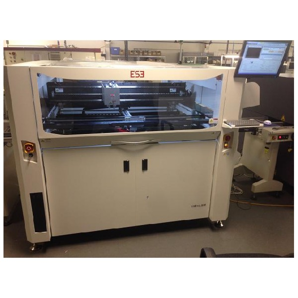 Large Board SMT Screen Printer with 1300mm Capability
