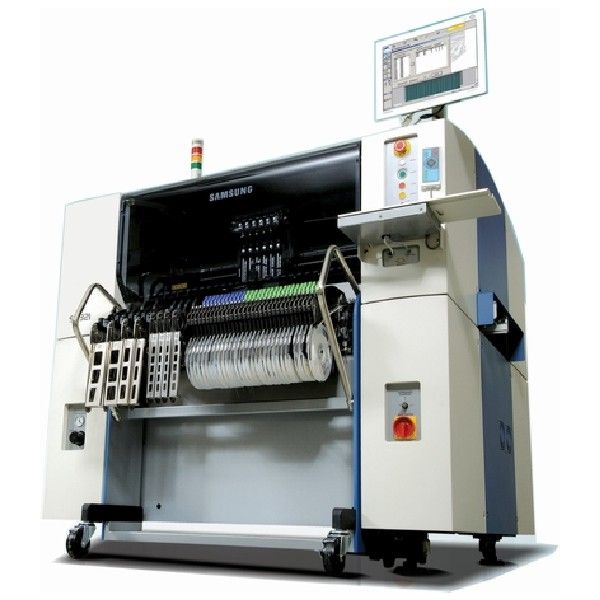 Used Pick and Place Machine - Samsung SM321 Reconditioned